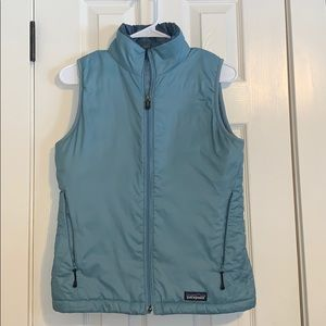 Patagonia XS Insulated Vest
